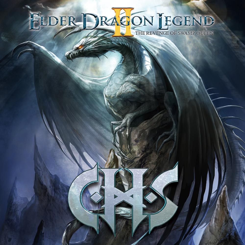 Elder Dragon Legend II ~The Revenge of Swamp Queen~